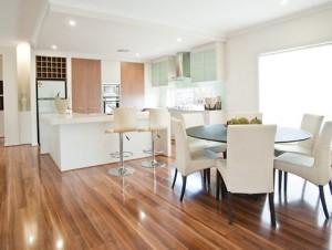 Timber & Laminate Flooring