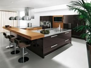 DIY Bathroom & Kitchen Renovations